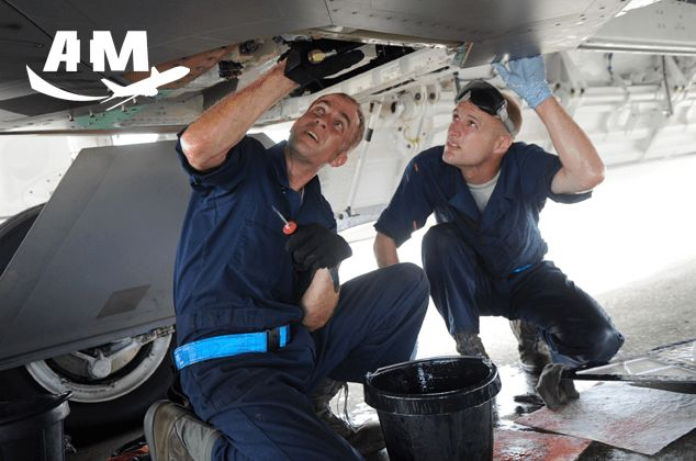 The Current Job Market for Aviation Maintenance Technicians - AIM ...