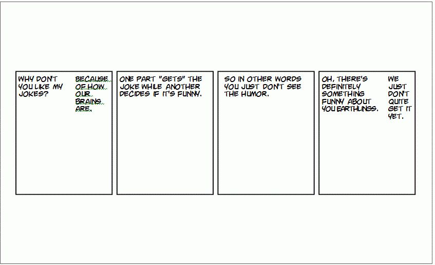 The Comic Strip Template Mystery Explained—Sort Of | LaconilLaconil