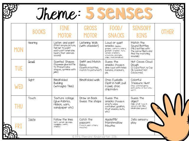 Best 10+ Preschool lesson plans ideas on Pinterest | Preschool ...