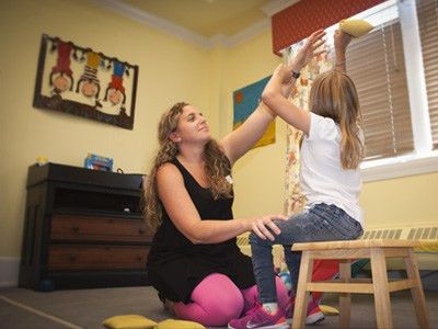 Schooling For Pediatric Physical Therapy | madelinecducros