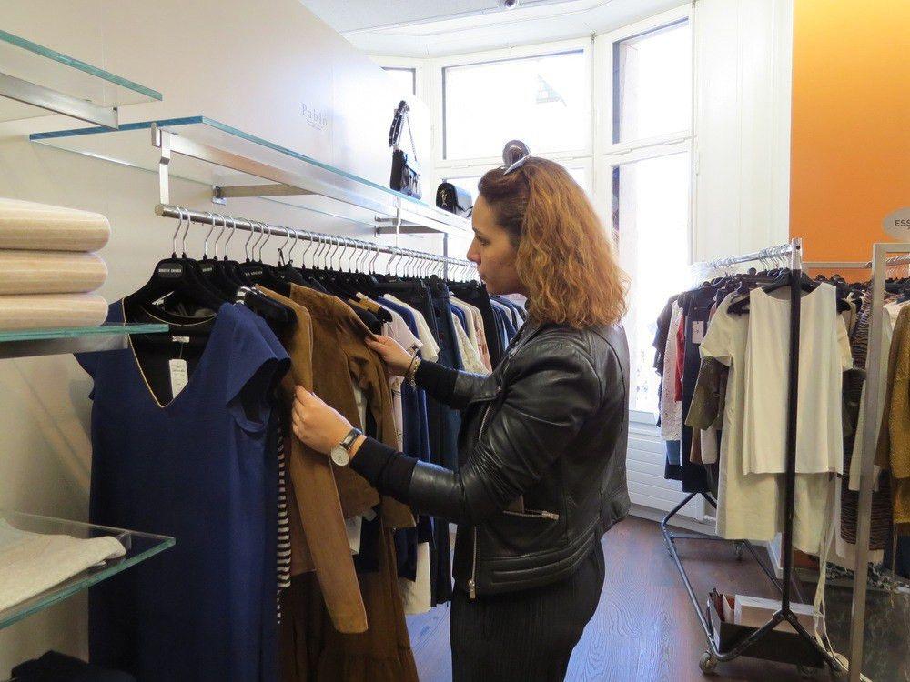 INSIDE PERSONAL SHOPPER JOB — Addict Shopper