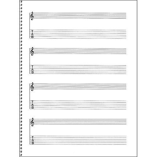 Guitar : guitar tabs blank sheet paper Guitar Tabs Blank Sheet ...
