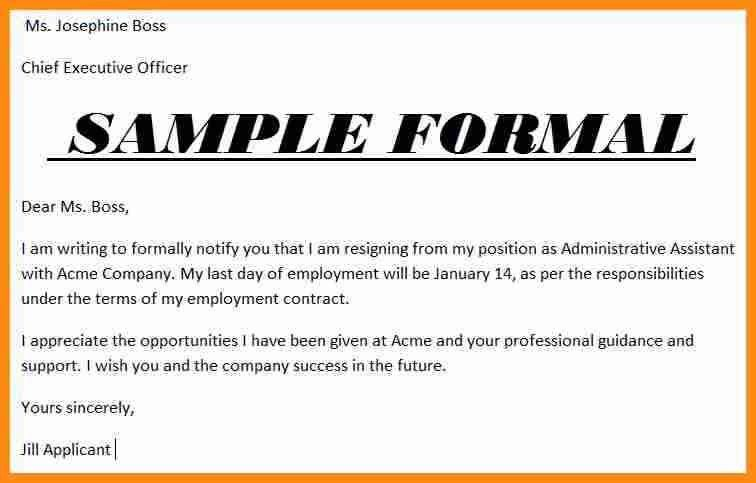 12+ resignation letter sample one month notice | musicre sumed