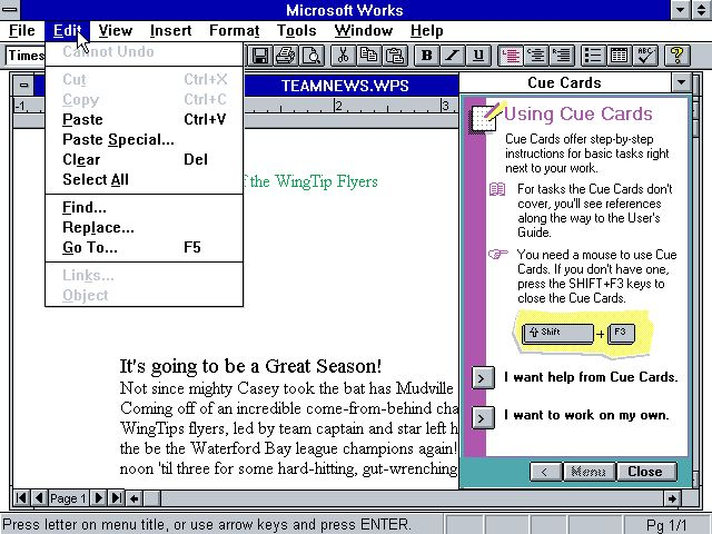 microsoft works resume templates microsoft works resume templates