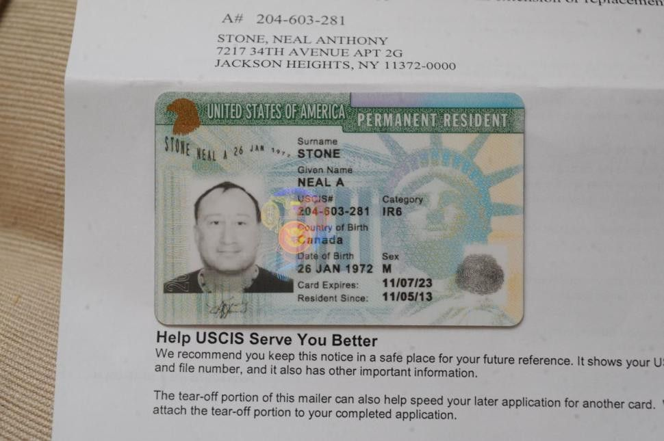 I-751 Process: Removal Of Conditions 10 Year Green Card