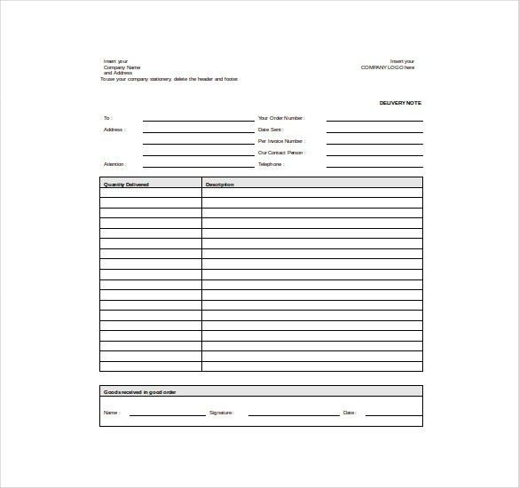 Release Note Template. Free Release Notes Template Download In Pdf ...