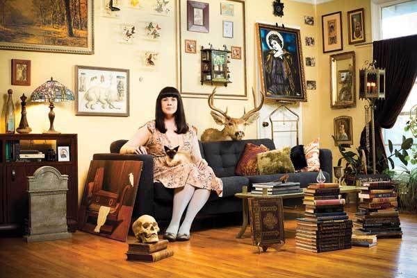 Ask a Mortician - Arts & Culture - Utne Reader