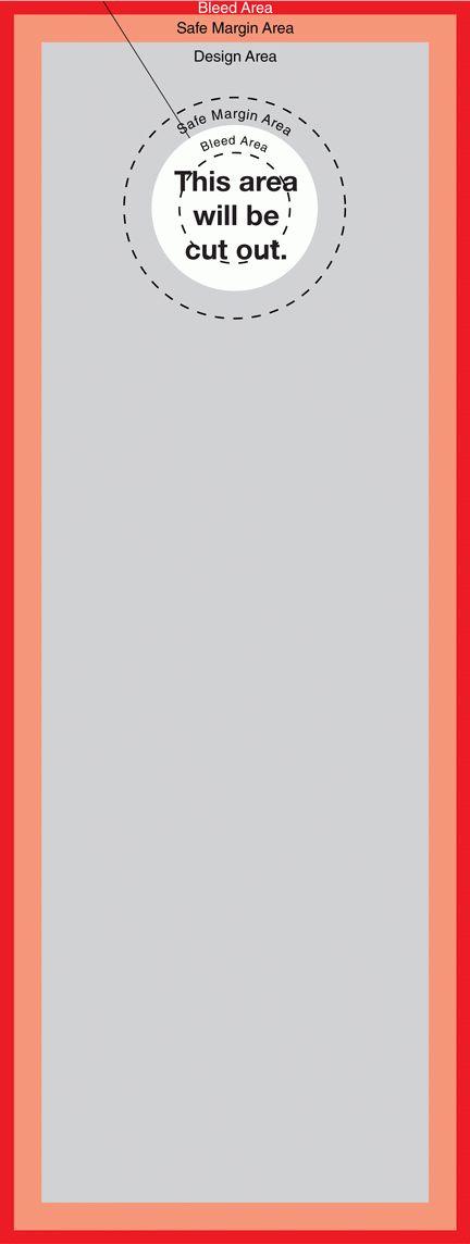 Door Hanger Print Specifications | expresscopy.com