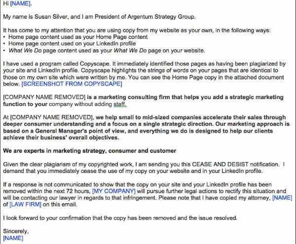 Content Creator: 7 Responses to Plagiarism