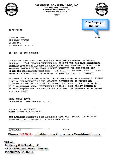 Apprentice cover letter