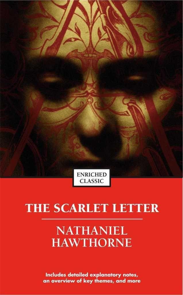 39 best Scarlet Letter images on Pinterest | The scarlet letter ...