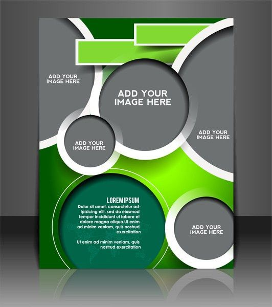 Brochure free vector download (2,284 Free vector) for commercial ...