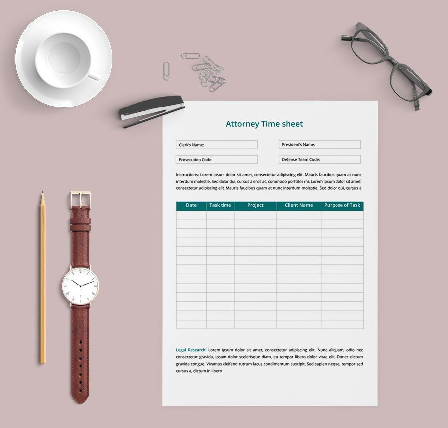 8+ Free Time Sheet Templates - Daily, Monthly, Weekly, Bi-Weekly ...