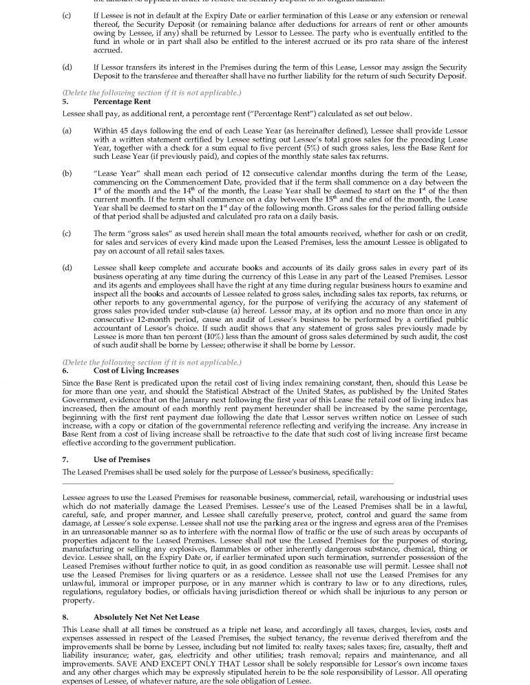 Construction Contract Sample. Construction Contract Template ...