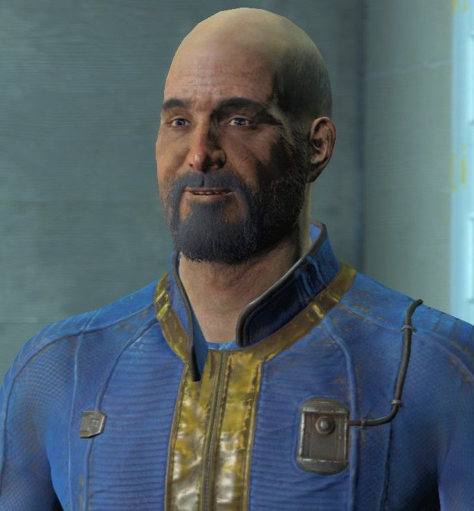 Maintenance Man | Fallout Wiki | FANDOM powered by Wikia