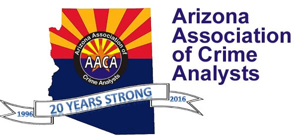 Arizona Association of Crime Analysts – Employment