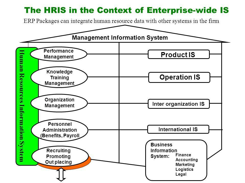 Steps to Selecting a HRIS - ppt download