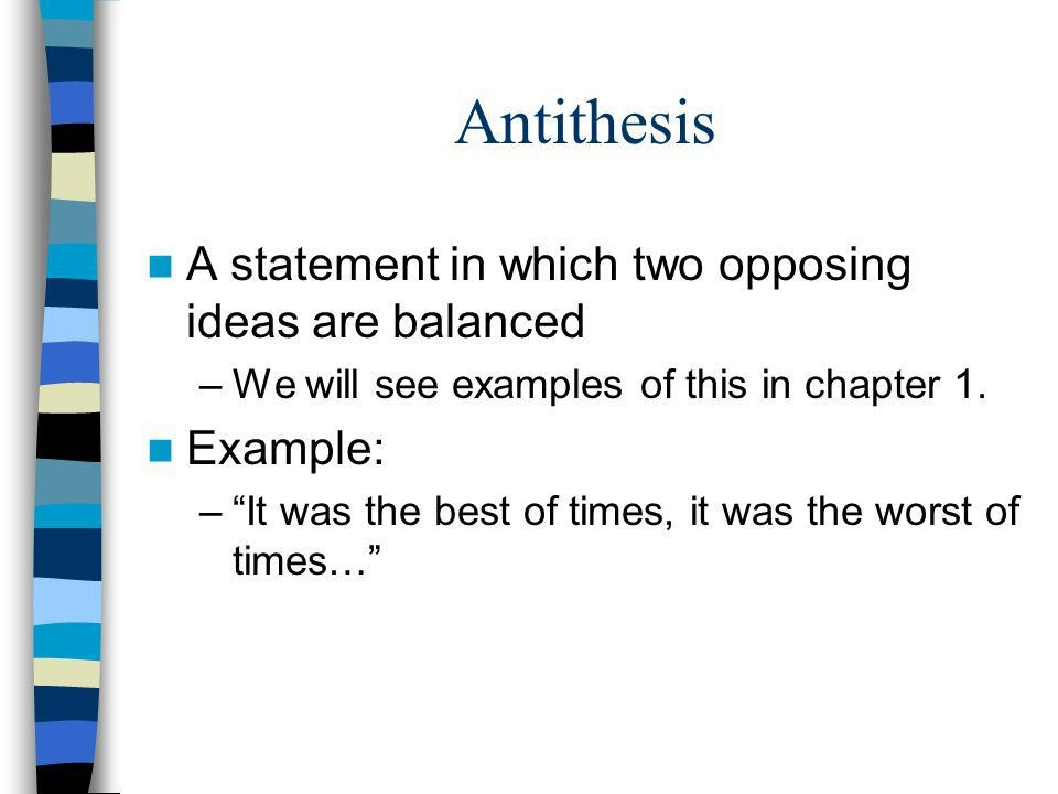 A Tale of Two Cities Literary Background English I Pre-AP – Unit ...