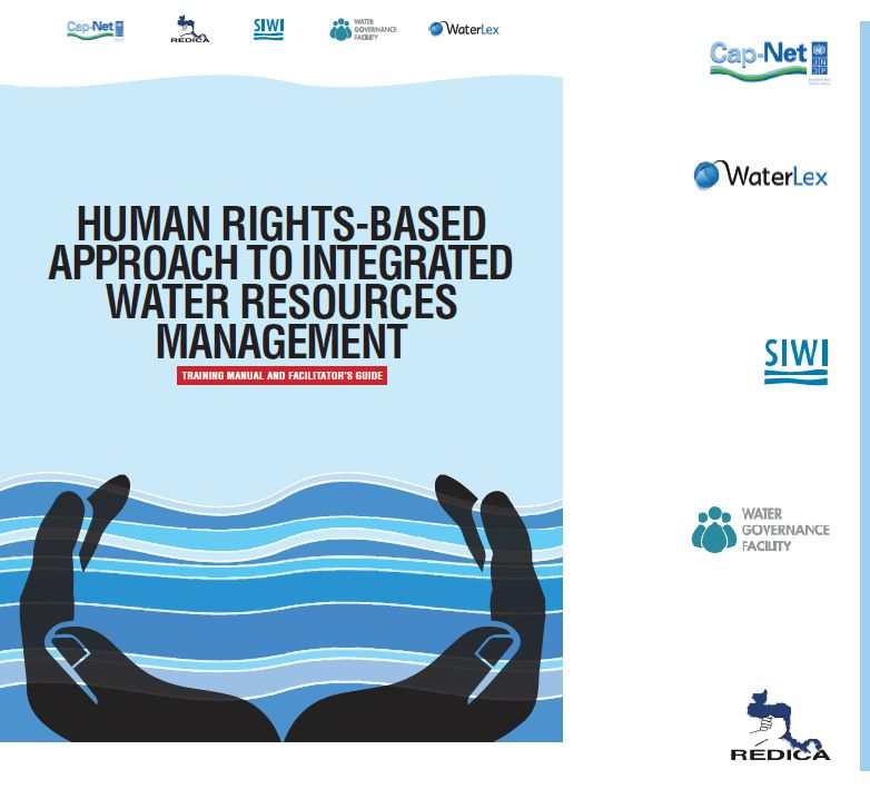 Manual: Human Rights-Based Approach to Integrated Water Resources ...
