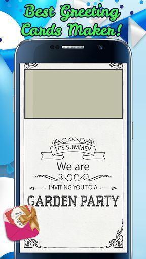 Invitation Card Maker Free APK download | Invitation Card Maker ...