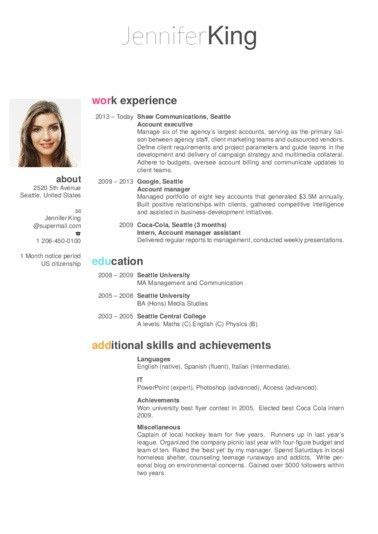 prepossessing lyx resume template cv cover letter create free 7 ...