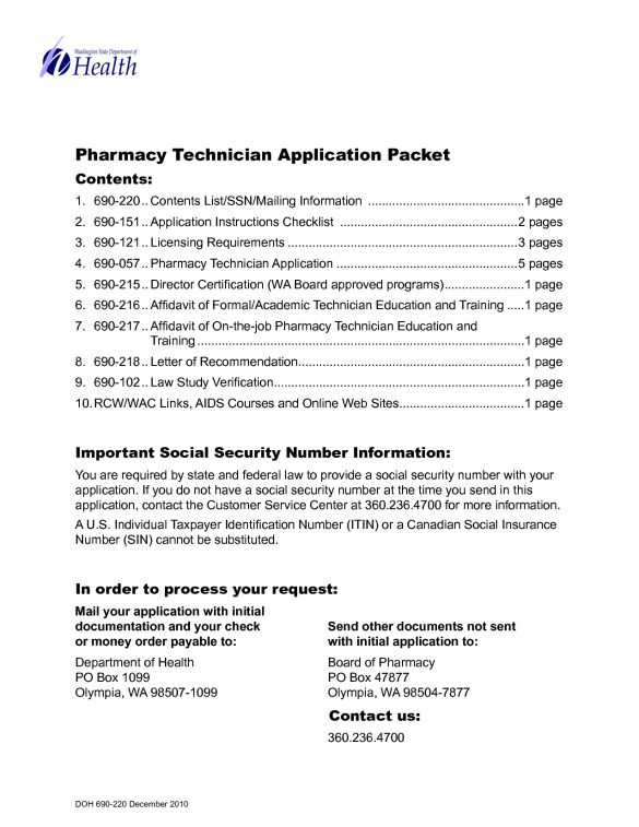 Perfect Letter Of Recommendation For Pharmacy Technician and ...
