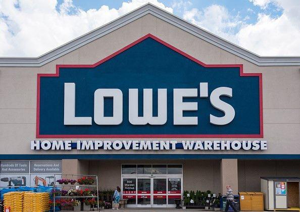 600 Plus New Jobs Coming To Lowe's In Wilkesboro | WFMYNEWS2.com
