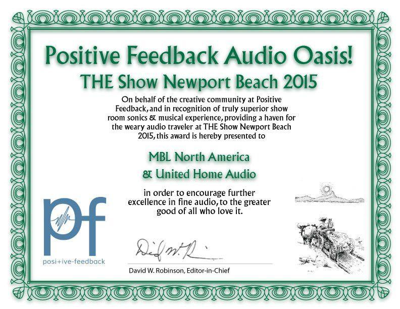 United Home Audio - High End Audio, Washington DC , Virginia, Maryland