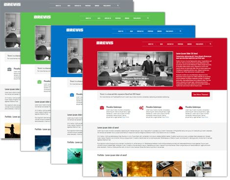 Brevis – Premium SharePoint Online Theme | Best SharePoint Design ...