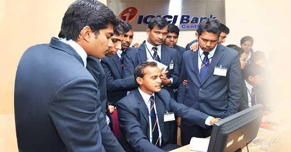 Back Office Executive Recruitment 2017 - ICICI Bank Jobs - Salary ...