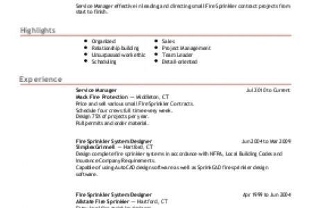 Resume, Related to Pipe Fitter Resume Pipe Fitter Cv Template ...