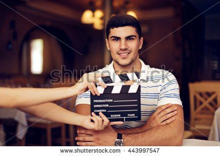 Actor Stock Images, Royalty-Free Images & Vectors | Shutterstock