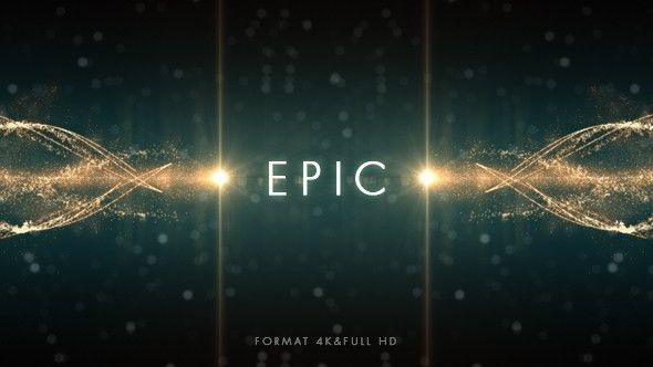 VIDEOHIVE EPIC LOGO FREE DOWNLOAD AFTER EFFECTS TEMPLATES - Free ...