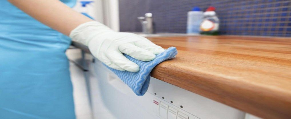 Hire Professional House Cleaning Services and Stay Relaxed ...
