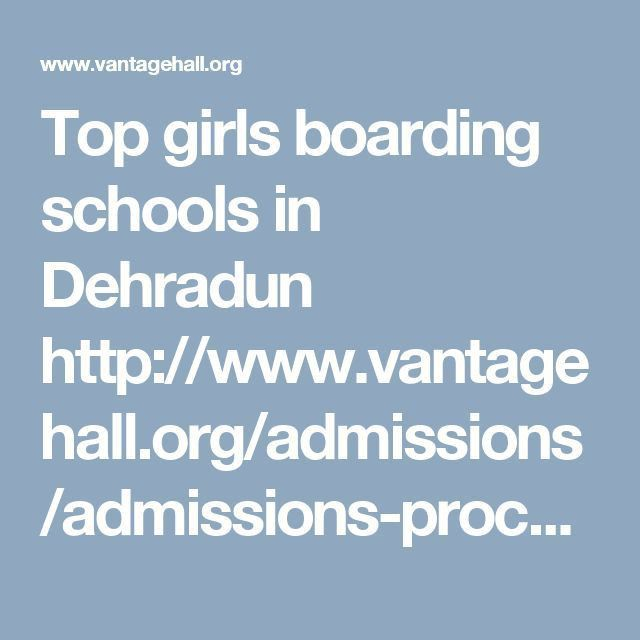 54 best Boarding Education for Girls images on Pinterest ...