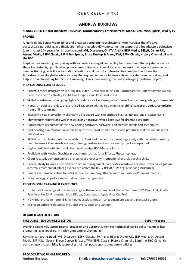 Marvelous Managing Editor Resume Sample Template Lara Chatterton Assistant