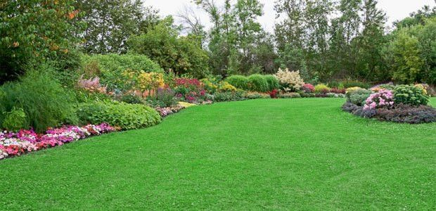 Greater Lansing Lawn Care | Redwood Landscaping | Lawn Maintenance ...