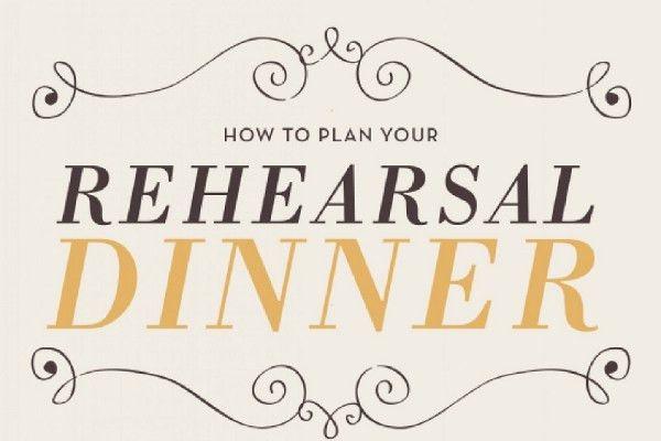 Rehearsal Dinner Invitation Wording | christmanista.com