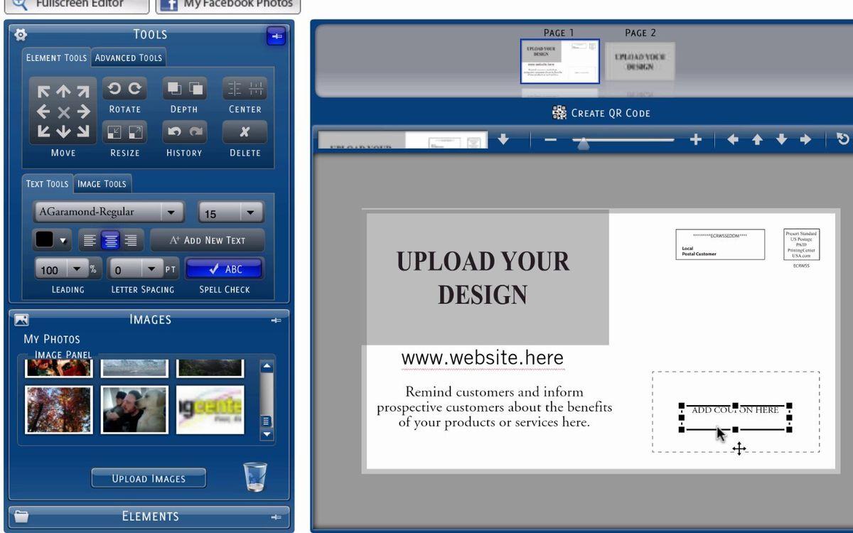 Every Door Direct Mail | Printingcenterusa.com