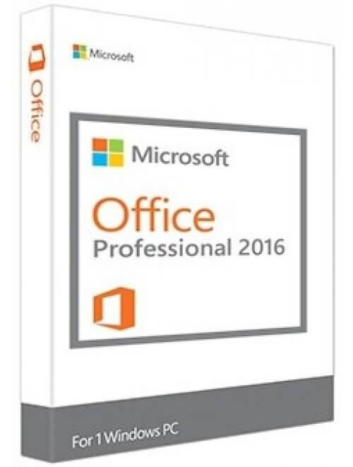 Buy Microsoft Office Professional 2016 - Download - United States