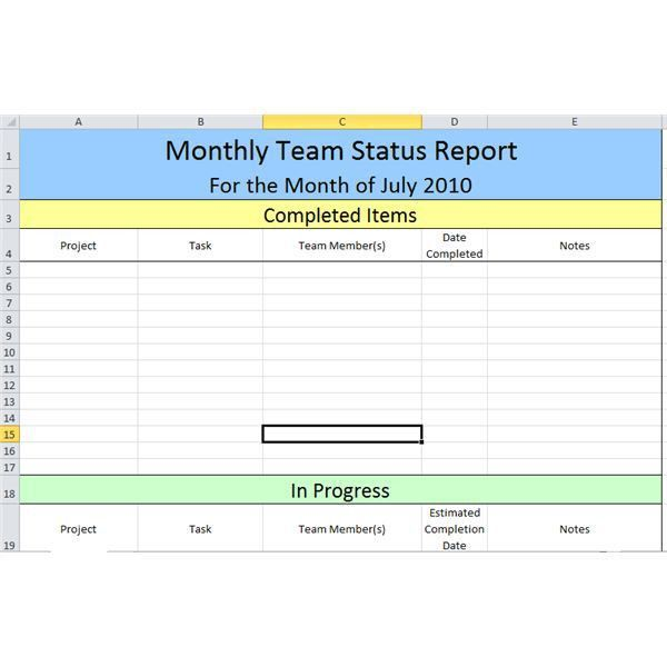 Free Project Management Templates for Different Phases of a Project
