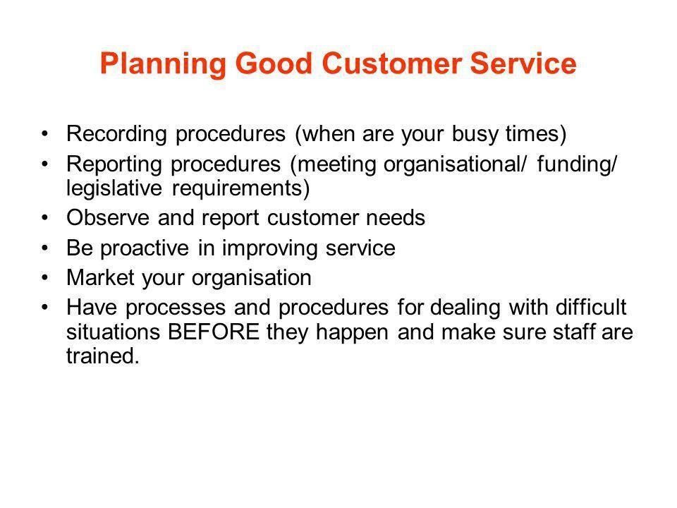 Customer Service © ppt video online download