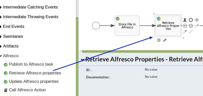 Activiti Enterprise Developer Series - Storing ... | Alfresco ...