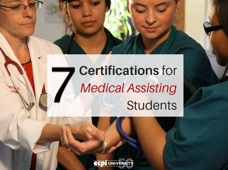 120 best Medical Assistants images on Pinterest   Nursing schools ...