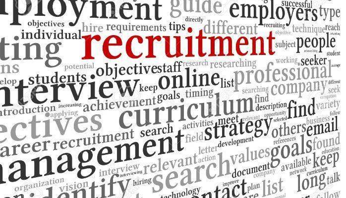 Recruiting & Talent Acquisition Strategies for VMware, Slack ...