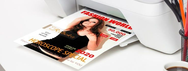 Poster Designer - poster maker software to create posters, banners ...