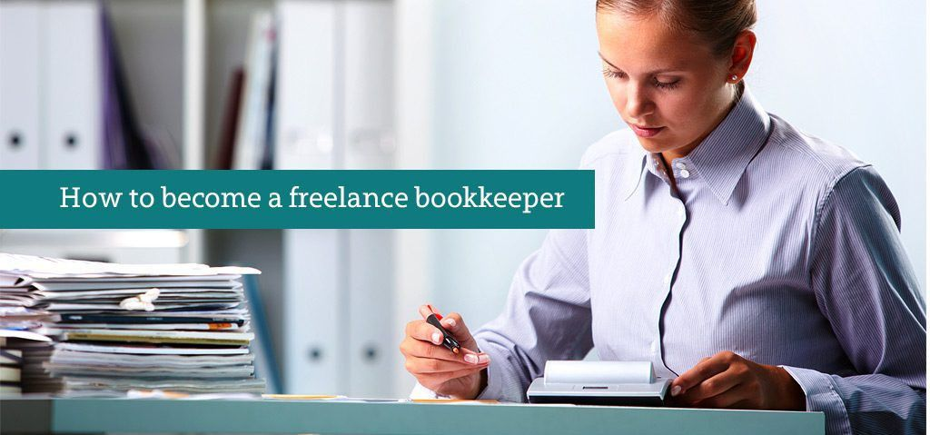 How to become a Freelance Bookkeeper - CareerLancer