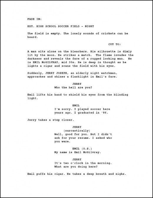 How to Write a Stellar Short Video Script - Scripted