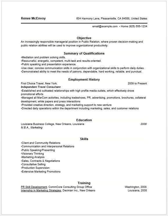 156 best Resume / Job images on Pinterest | Html, Resume and Website