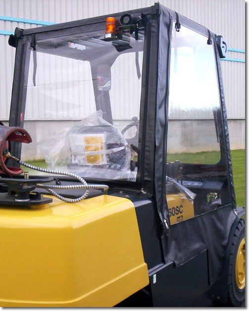 8 simple forklift rules for your safety toyota lift equipment ...